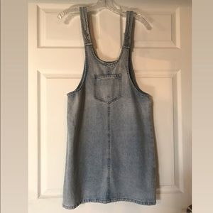 Denim Tunic Miss Shop (Australian Brand) Size 2